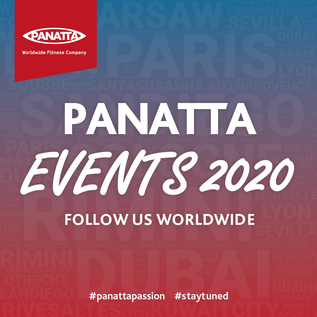 Events Panatta 2020