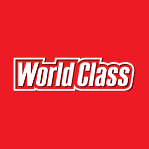 WORLD CLASS CONVENTION
