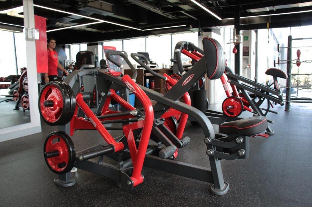 Оборудование для спортивного центра спортдоставка в кредит